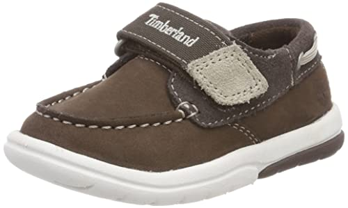 Timberland Toddle Tracks, Mocasines para Niños: Amazon.es: Zapatos y complementos