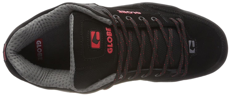 Globe Tilt Chaussures de Skateboard Homme 10.5 US marron 44 EU