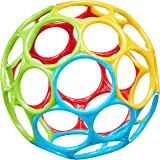 Oball Classic Ball - Red, Yellow, Green, Blue