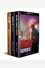 The Ransom Walsh Series: Books 1-3 of the clean detective mystery series