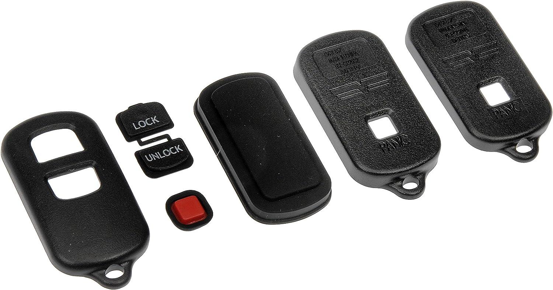 HELP 13663 Keyless Remote Case Repair Dorman