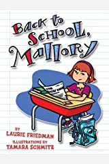Back to School, Mallory Kindle Edition