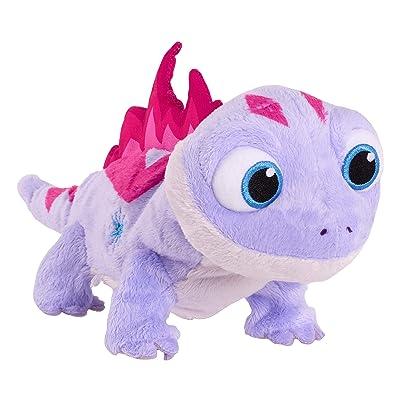 Disney Frozen 2 Walk & Glow Fire Spirit: Toys & Games
