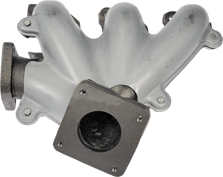 Dorman 674-983 Passenger Side Exhaust Manifold Kit For Select Chrysler//Dodge//Volkswagen Models