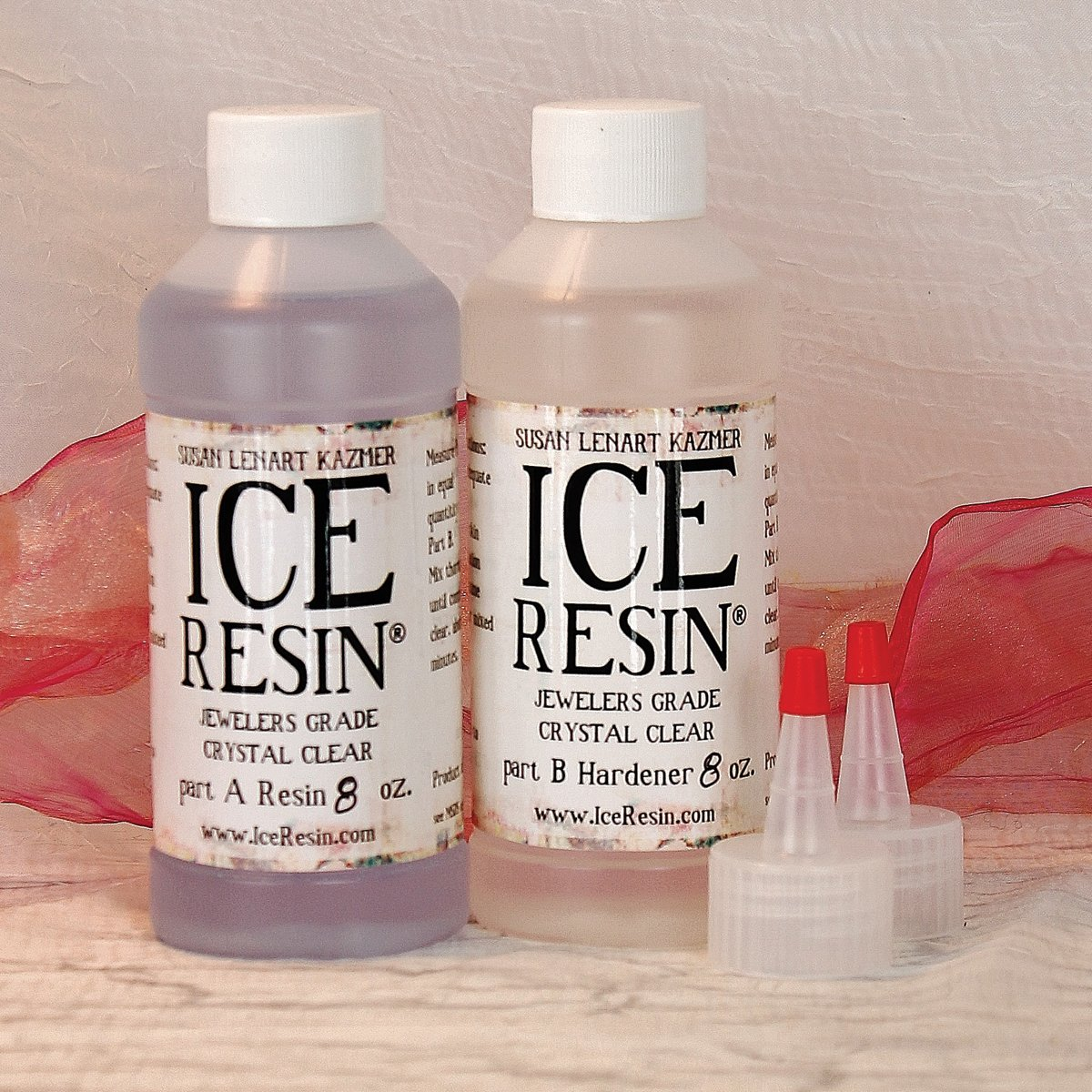 Hardener 8 oz pack of 6 automotive parts and accessories - Amazon Com Ice Resin 16oz Refill Kit 8oz Resin 8oz Hardener Arts Crafts Sewing