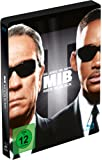 Men in Black - Steelbook [Blu-ray]