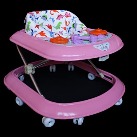 gehfrei Baby Walker 13016 - Andador deseos Colores Centro de ...