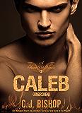 Unbroken (Phoenix Club Book 6)