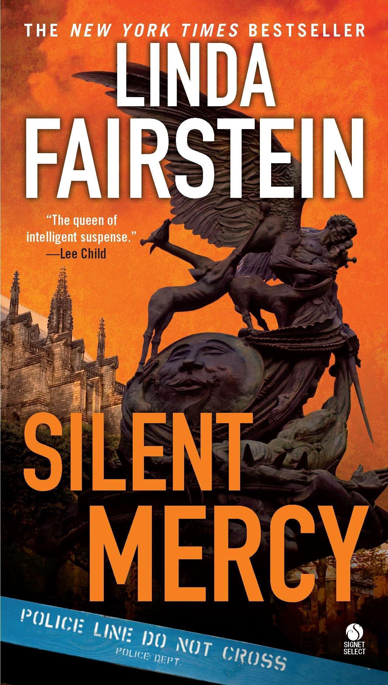 Download Silent Mercy (Alex Cooper, Book 13) (An Alexandra Cooper Novel) pdf epub