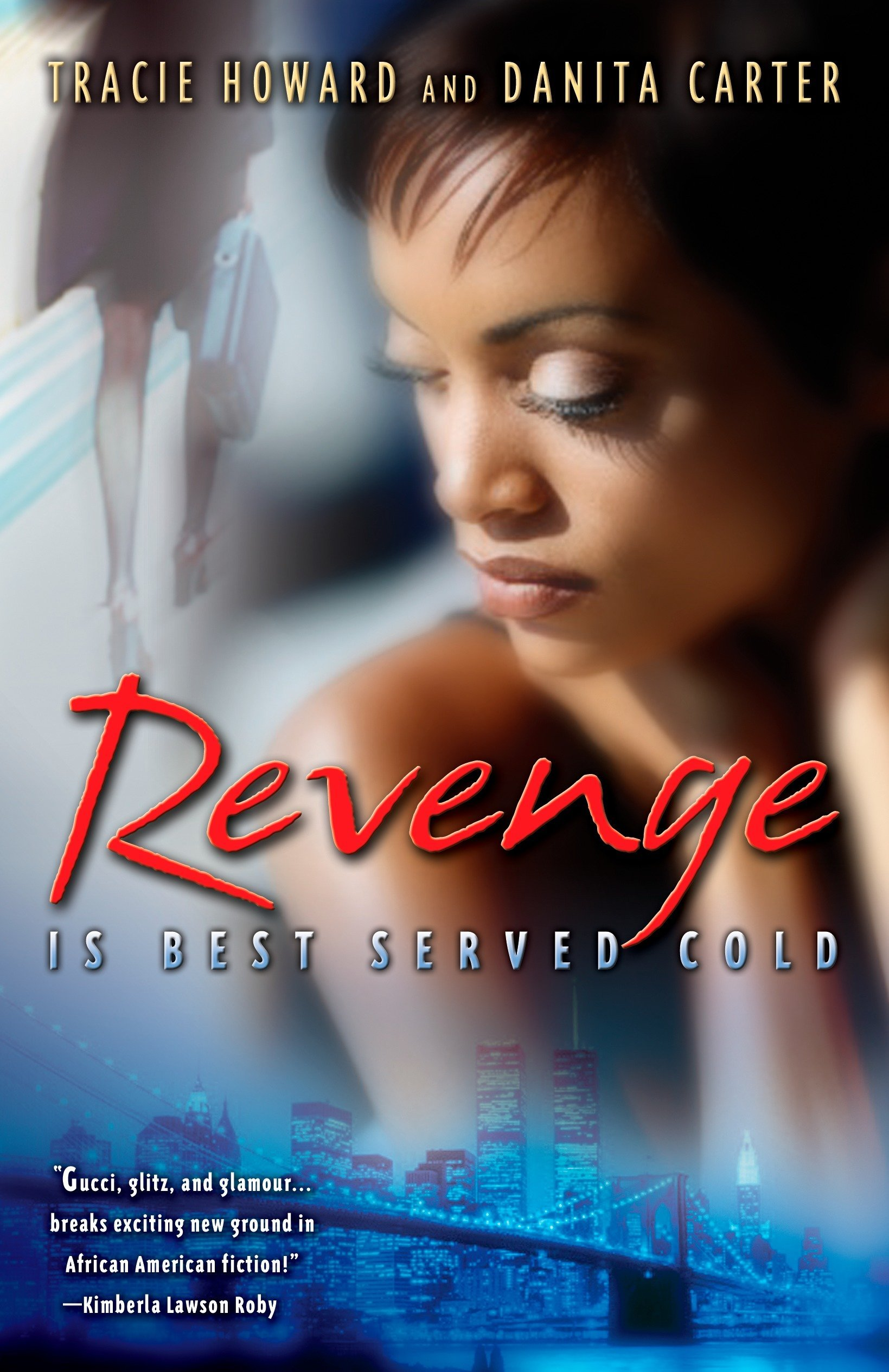 1292552ea Amazon.com: Revenge is Best Served Cold (9780451204752): Tracie ...