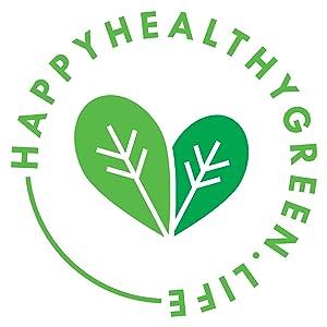 HappyHealthyGreen .Life