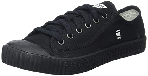 san francisco 3316f 65d53 G-STAR RAW Rovulc Hb Low, Men's Low-Top Sneakers