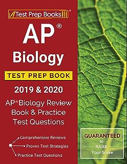 Amazon com: CliffsNotes AP Biology, 5th Edition eBook