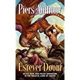 Esrever Doom: A Fun-Filled Adventure in the Magical Land of Xanth (Xanth, 37)