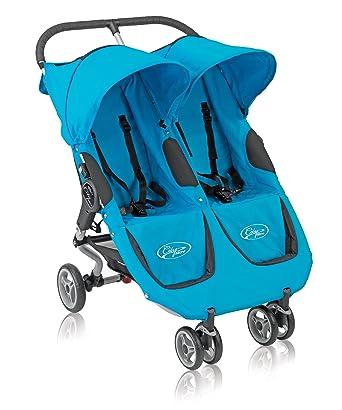 Amazon Com Baby Jogger City Micro Double Stroller Ocean