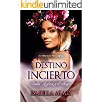 Destino incierto: Lady Ayléen y el vikingo (Hermanas McCoy nº 2) (Spanish Edition)