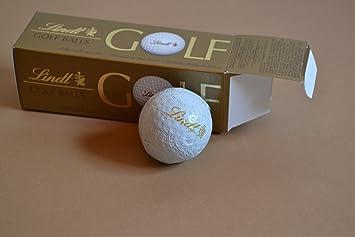 Lindt - Golf Balls - 110g: Amazon.es: Deportes y aire libre