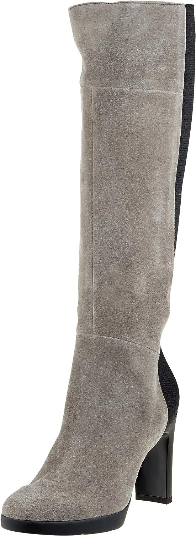 Acurrucarse vaso pobre  Zapatos para mujer Geox D Annya High G Botas Altas para Mujer Zapatos y  complementos brandknewmag.com