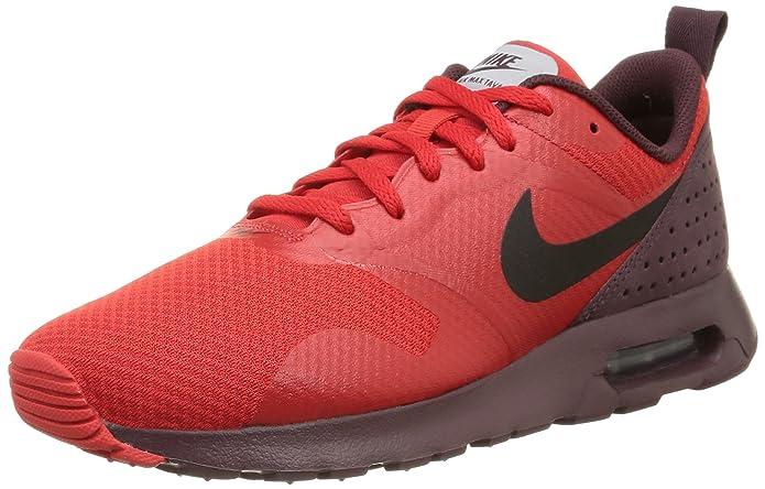 buy popular 8af33 38bbd Nike Air Max Tavas, Baskets Basses Homme  Amazon.fr  Chaussures et Sacs