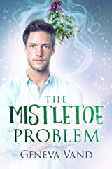 The Mistletoe Problem Kindle Edition