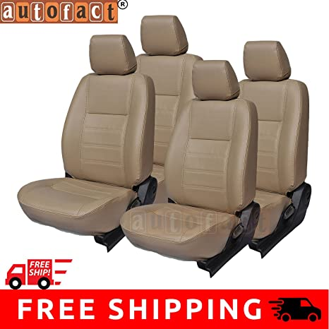 Excellent Autofact Af20 Pu Leather Car Seat Covers Compatible For Forskolin Free Trial Chair Design Images Forskolin Free Trialorg