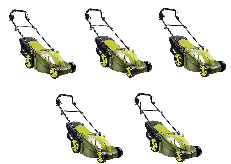 Fivе Расk Sun Joe MJ403E Electric Lawn Mower Green