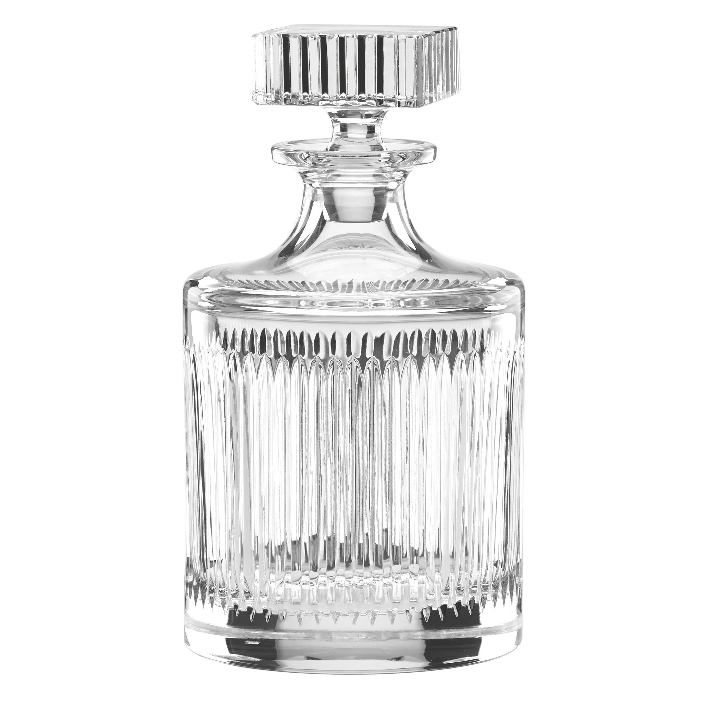 Reed & Barton, Thomas O'Brien New Vintage Hanson Crystal Decanter 871743 32 oz. by Reed & Barton (Image #1)