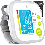 Greater Goods Blood Pressure Monitor Cuff Kit by Balance, Digital BP Meter with Large Display, Upper Arm Cuff, Set Also Comes