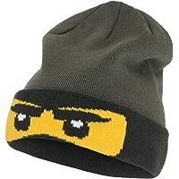 LEGO Wear Boy's Lwantony - Lego Ninjago Beanie Hat