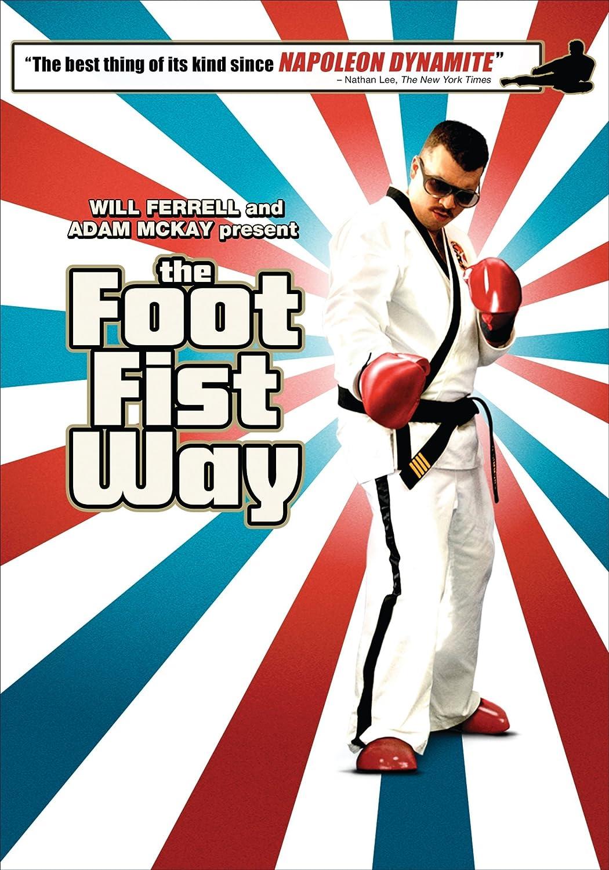 fist redband Foot way