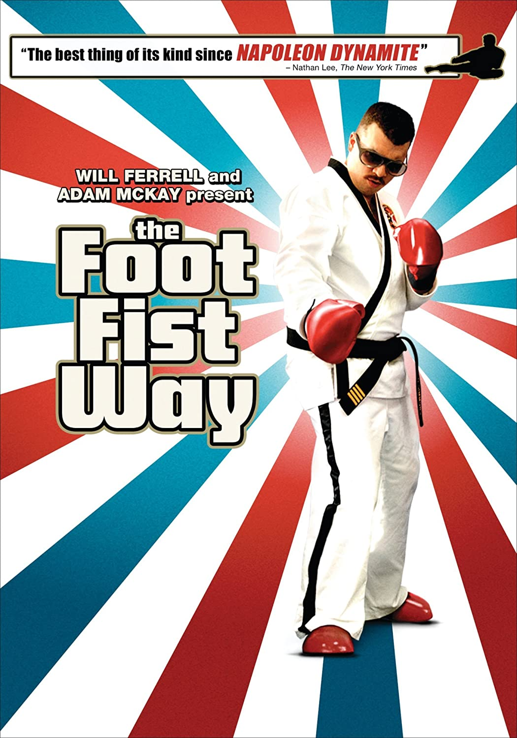 Foot Fist Way Free Online