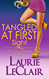 Tangled At First Sight (Once Upon A Romance Series Book 6)