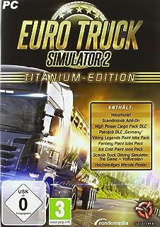Euro Truck Simulator Xbox One Ar