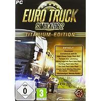 Euro Truck Simulator 2: Titanium-Edition