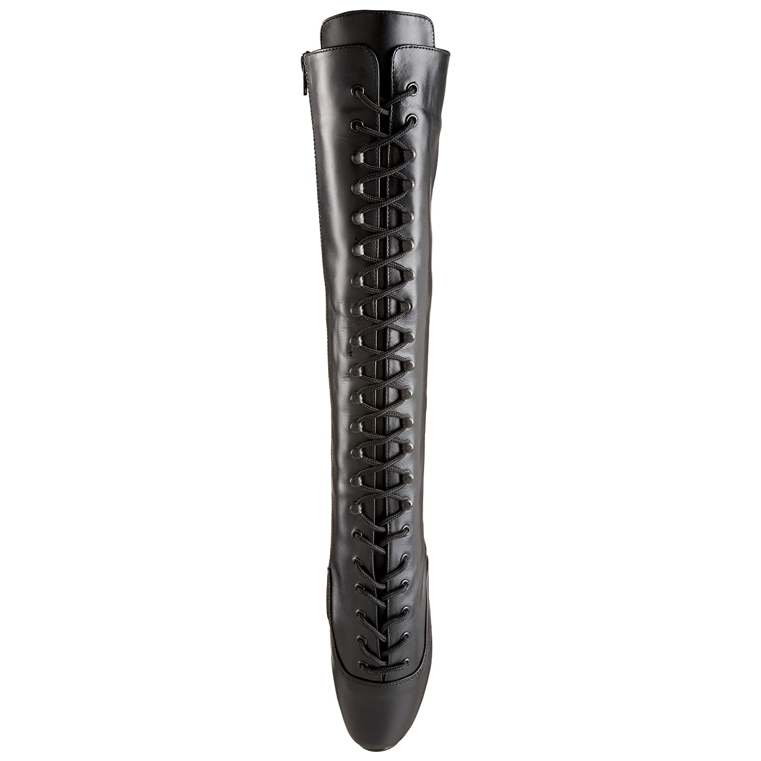 Pleaser B001U2XHEI Women's Ballet-2020 Knee-High Boot B001U2XHEI Pleaser 9 B(M) US|Black Leather 70f0e8
