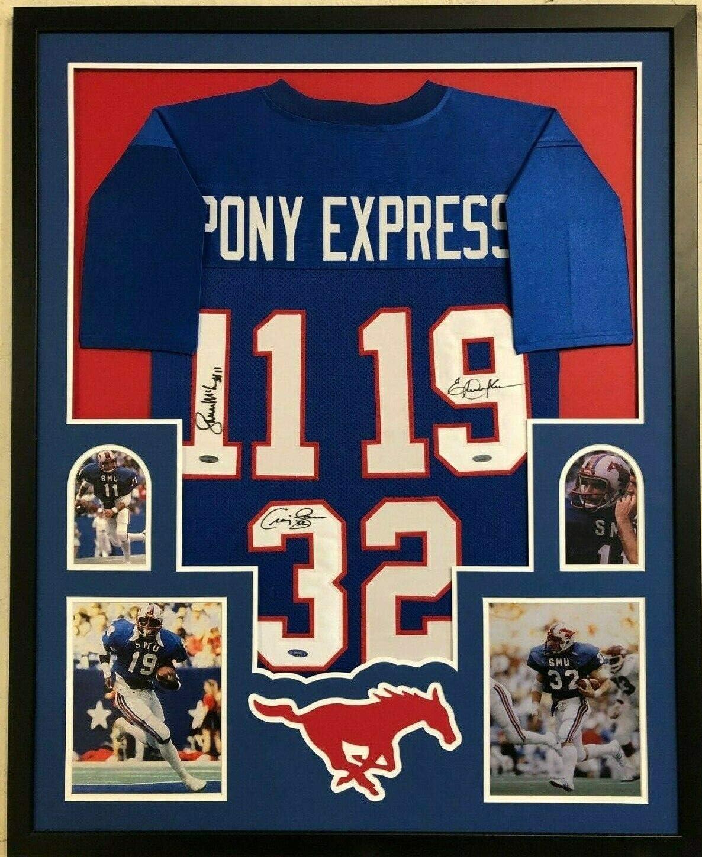 jersey express