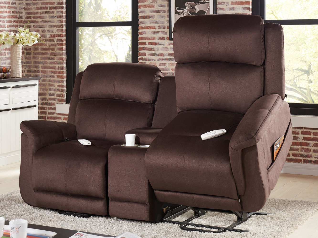 p large lift reclining living power ii chair furniture gallery config serta recliner room and recliners