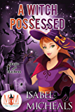 A Witch Possessed: Magic and Mayhem Universe (Magick and Chaos Book 1)