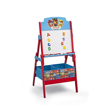 Delta Children PAW Patrol Activity Easel : Baby
