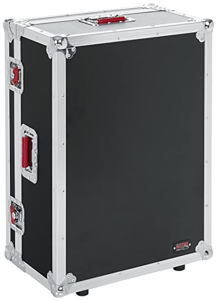 454d1a5e9 Gator Cases G-TOUR ATA Style Road Case - Custom Fit for Midas M32R Mixer