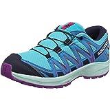 Salomon XA Pro 3D CSWP J, Zapatillas de Trail Running Unisex para Niños