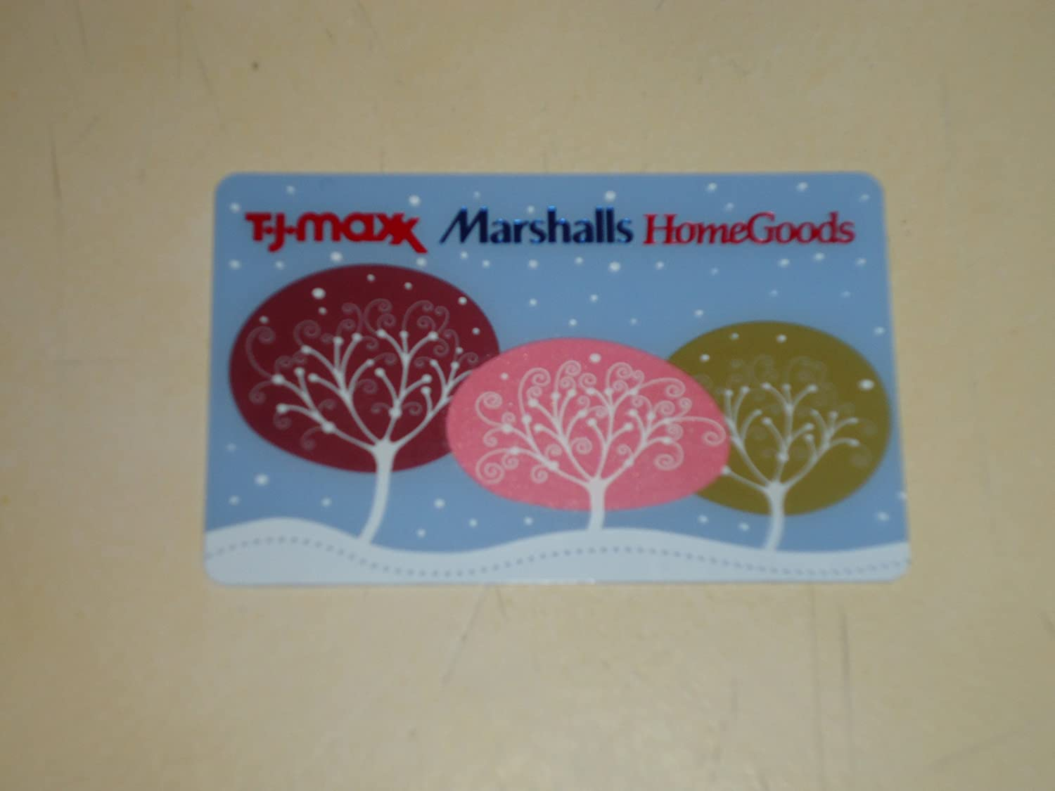 Amazon.com: $50 Gift Card - HomeGoods, TJ Maxx, Marshalls, A.J. ...