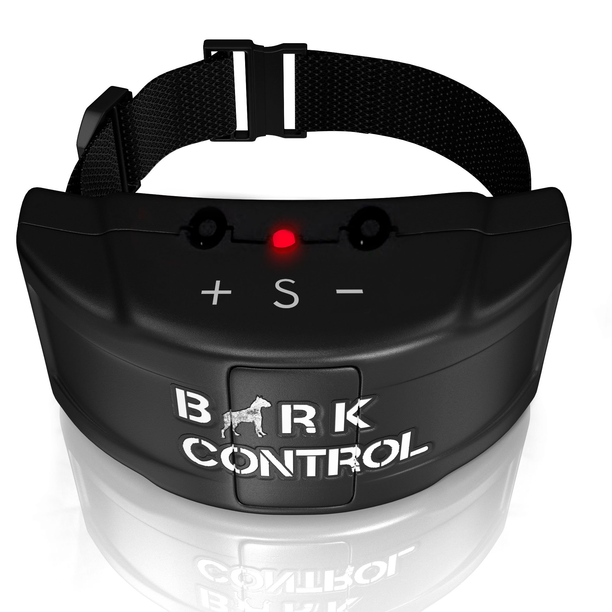 OOS Bark Control Pro - Dog Bark Collar - The Quick and Effective Small and Large