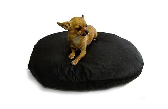 @LILLY - Matty Funda cojín Medium Small, Funda protección Multiusos colchón, Caseta, Cama del Perro - Elimina Batteri y Olor, Impermeable, Antimanchas, ...