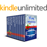 Merry Matchmakers: 10 Christmas Novellas (A Merry Matchmaker Novella)
