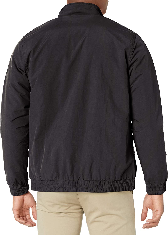 Charles River Apparel mens standard Navigator Jacket Black