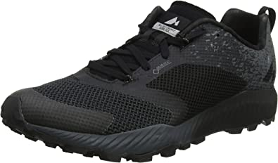 MERRELL All Out Crush 2 Gore-Tex Trail Running Trainers Shoes Mens All Size New