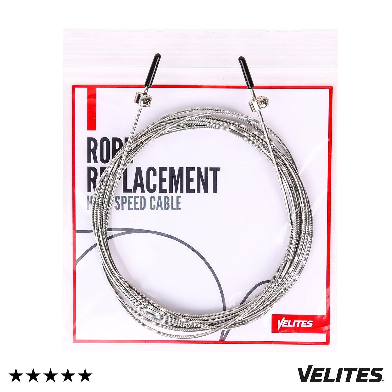 Cable de repuesto para comba de saltar de Crossfit Fitness y Boxeo