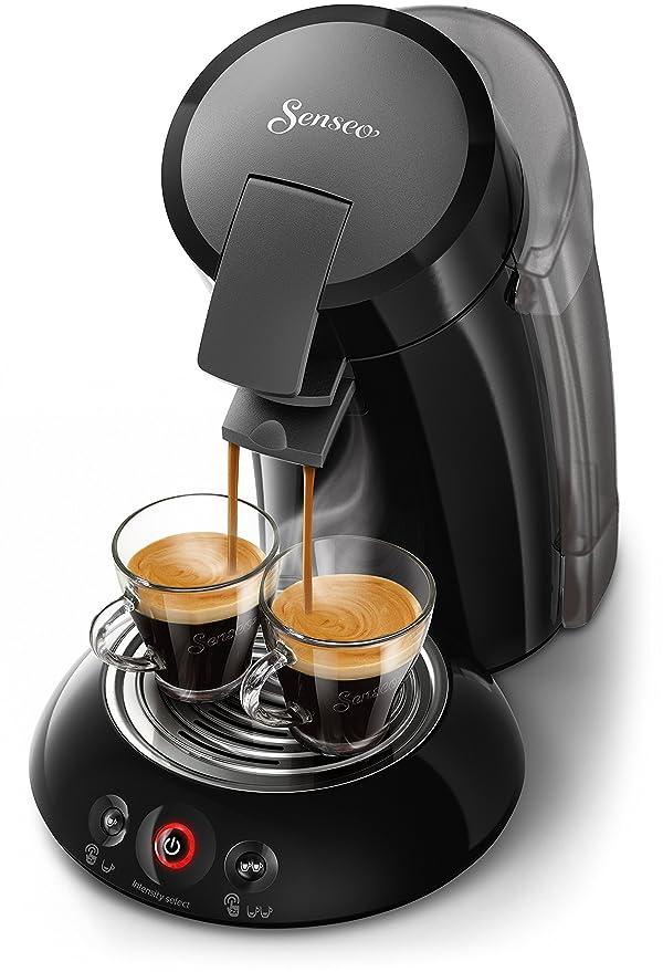 Amazon Senseo 20075020051848 781065 Coffee Pod Machine 406oz