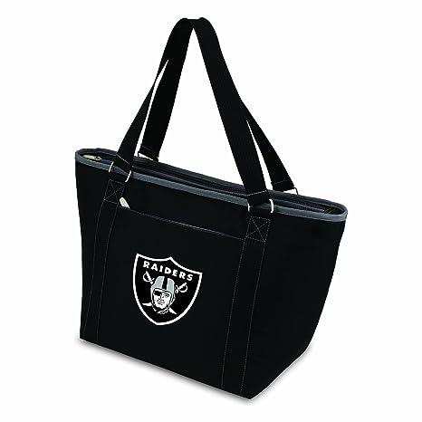 91e45227246 Amazon.com   NFL Oakland Raiders Topanga Insulated Cooler Tote ...